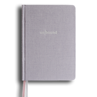 Unbound - Undated Weekly Planner