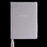 Unbound - Undated Weekly Planner