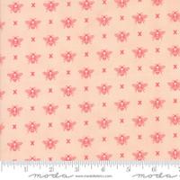 Moda Fabric - Garden Variety - Lella Boutique -Blossom  #5073 15