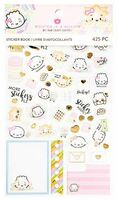 Craft Smith - Wonton in a Million - Sticker Book - Planner Girl