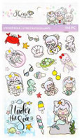 Craft Smith - Shine Sticker Studio - Sticker Book - Must Do