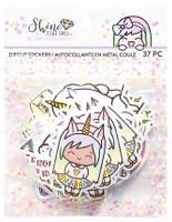 Craft Smith - Shine Sticker Studio - Die-Cut Stickers
