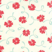 Moda Fabric - Hello Darling - Bonnie & Camille - #55116 14 - 3 mtrs