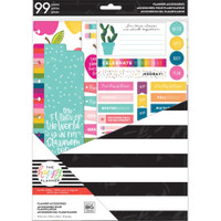 Me and My Big Ideas - The Happy Planner - Big Accessory Pack - Teacher