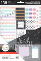 Me and My Big Ideas - The Happy Planner - Classic Accessory Pack - Always Be Kind - Teacher