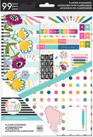 Me and My Big Ideas - The Happy Planner - Classic Accessory Pack - Kind Kid - Student