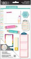 Me and My Big Ideas - The Happy Planner - Sticky Notes - Student - Get Things Done