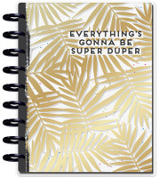 Me and My Big Ideas - Happy Planner - Classic Student Planner - Super Duper - 12 Months (Dated, Vertical)