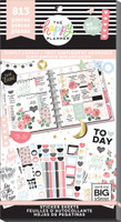 Me and My Big Ideas - The Happy Planner - Value Pack Stickers - Simply Lovely