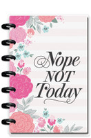 ***OUTDATED*** Me and My Big Ideas - Mini Happy Planner - Sassy Plans (Dated, Vertical)