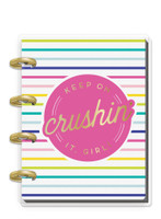 Me and My Big Ideas - Happy Planner Notes - Micro Memo - Brights (Dot Grid)
