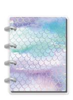 Me and My Big Ideas - Happy Planner Notes - Micro Memo - Mermaid (Dot Grid)