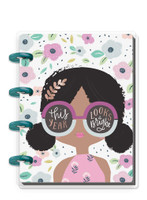 Me and My Big Ideas - Happy Planner Notes - Micro Memo - Squad Goal (Lined)