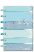 ***OUTDATED*** Me and My Big Ideas - Mini Happy Planner - Coastal Vibes (Dated, Horizontal)