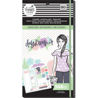 Me and My Big Ideas - Happy Planner - Accessory Book - Daydreamer