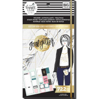 Me and My Big Ideas - Happy Planner - Accessory Book - Goal Getter