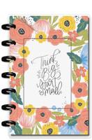 Me and My Big Ideas - Mini Happy Notes - Think Big (Sketch)