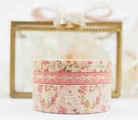 The Pink Room Co -  Hope Washi Collection - Exclusive