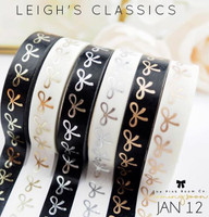 The Pink Room Co - Leigh's Classics - Washi Collection - Exclusive