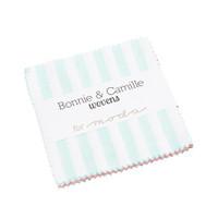 Moda Fabric Precuts Charm Pack - Wovens by Bonnie & Camille