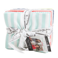Moda Fabric - Wovens - Bonnie & Camille - Fat Quarter Bundle