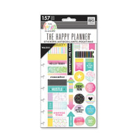 Me and My Big Ideas - The Happy Planner - Planner Stickers - Coffee Time