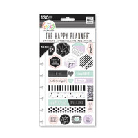 Me and My Big Ideas - The Happy Planner - Planner Stickers - Live Big