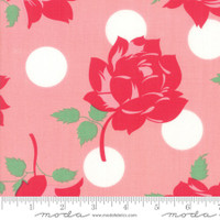 Moda Fabric - Cheeky - Urban Chiks - Petal Swell #31140 12