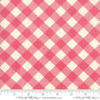 Moda Fabric - Cheeky - Urban Chiks - Rose Picnic Basket #31146 11