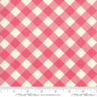 Moda Fabric - Cheeky - Urban Chiks - Rose Picnic Basket #31146 11