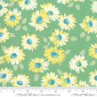 Moda Fabric - Cheeky - Urban Chiks - Stem  Sassy #31143 15