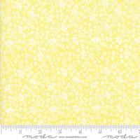 Moda Fabric - Cheeky - Urban Chiks - Buttercup Ditzy #31145  16