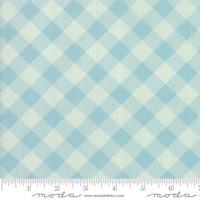 Moda Fabric - Cheeky - Urban Chiks - Blue Raspberry Picnic Basket #31146 14