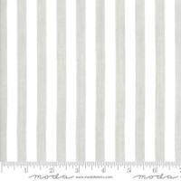 Moda Fabric - Wovens - Bonnie & Camille - Stripe Gray #12405 28
