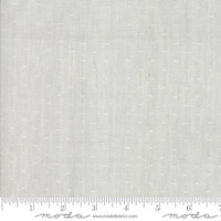 Moda Fabric - Wovens - Bonnie & Camille - Dot Gray #12405 29