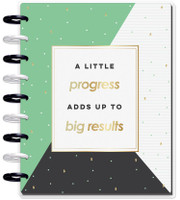 The Happy Planner - Me and My Big Ideas - 2019 - 2020 Happy Planner Classic - Budget Money (Dated, Vertical)