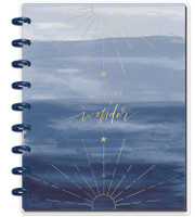 The Happy Planner - Me and My Big Ideas - Happy Notes - Boho Wonder - Classic (Dot Grid)