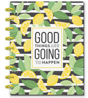 The Happy Planner - Me and My Big Ideas - Happy Notes - Good Things - Classic (Lined)