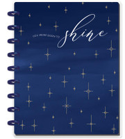The Happy Planner - Me and My Big Ideas - Classic Happy Notes - Daydreamer (Dot Grid)