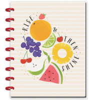 The Happy Planner - Me and My Big Ideas - Happy Notes - Foodie - Classic (Lined)