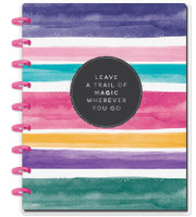 Happy Planner - Me and My Big Ideas - Classic Happy Notes - Trail Of Magic (Dot Grid)