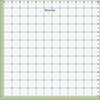 Lori Holt - Cute Cuts Ruler - 12-1/2in x 12-1/2in