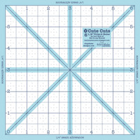 Lori Holt - Trim It Ruler Square 6-1/2in x 6-1/2in