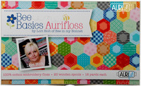 Aurifloss - Bee Basics Collection - Lori Holt of Bee in my Bonnet Designs
