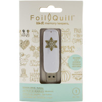 We R Memory Keepers - Foil Quill USB Artwork Drive - Holiday