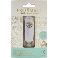 We R Memory Keepers - Foil Quill USB Artwork Drive - Amy Tangerine