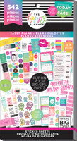 Me and My Big Ideas - The Happy Planner - Value Pack Stickers - Sassy Plans (Exclusive)