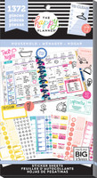 Me and My Big Ideas - The Happy Planner - Value Pack Stickers - Household (Exclusive)