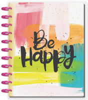 Me and My Big Ideas - Big Happy Planner - Choose To Shine - 18 Months (Dated, Monthly)
