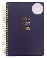 Recollections - Creative Year - Mini Spiral Planner - You Got This (Undated, Tracking)